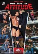 Picture of WWE: Best of 1996: Prelude to Attitude [DVD]