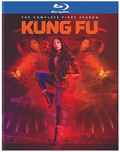Picture of Kung Fu: The Complete First Season [Blu-ray]