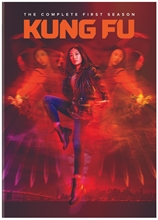 Picture of Kung Fu: The Complete First Season [DVD]