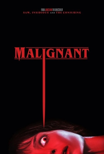 Picture of Malignant [DVD]