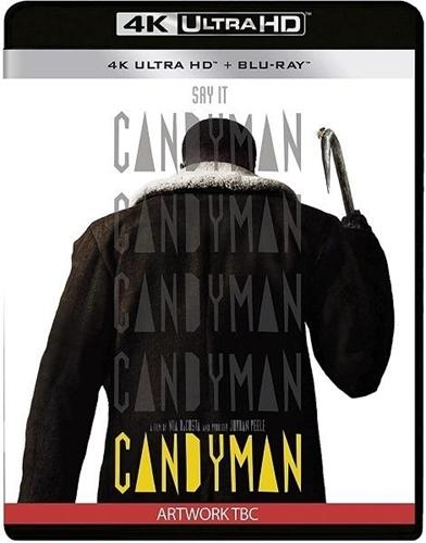 Picture of Candyman [UHD+Blu-ray+Digital]