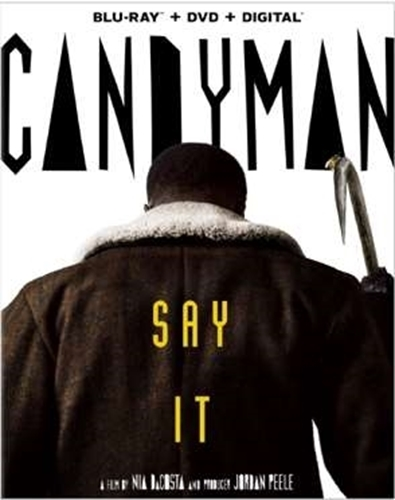 Picture of Candyman [DVD]