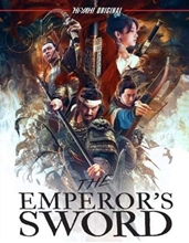 Picture of The Emperor's Sword [Blu-ray]