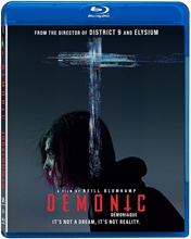 Picture of Demonic [Blu-ray]