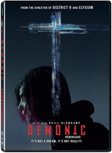 Picture of Demonic [DVD]