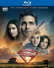 Picture of Superman and Lois: The Complete First Season [Blu-ray]