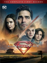 Picture of Superman and Lois: The Complete First Season [DVD]