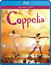 Picture of Coppelia [Blu-ray+DVD+Digital]