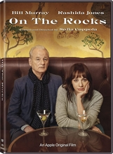 Picture of On The Rocks [DVD]