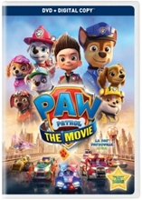 Picture of PAW Patrol: The Movie [DVD]