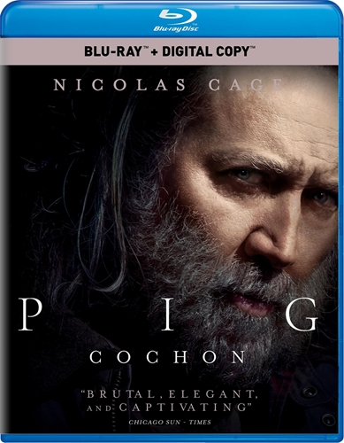 Picture of Pig [Blu-ray]