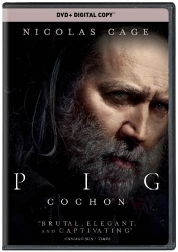 Picture of Pig [DVD]