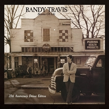 Picture of Storms of Life (35th Anniversary Deluxe Edition) by Randy Travis [CD]