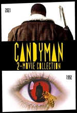 Picture of Candyman 2-Movie Collection (1992/2021) [DVD]