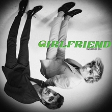 Picture of Girlfriend by THE DRIVER ERA [CD]