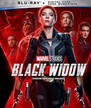 Picture of Black Widow (2021) [Blu-ray+Digital]