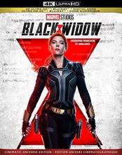 Picture of Black Widow (2021) [UHD+Blu-ray+Digital]