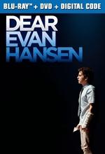 Picture of Dear Evan Hansen [Blu-ray+DVD+Digital]