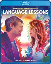 Picture of Language Lessons [Blu-ray]