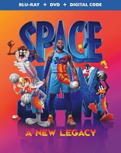 Picture of Space Jam: A New Legacy [Blu-Ray+DVD+Digital]