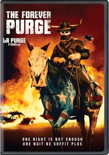 Picture of The Forever Purge [DVD]