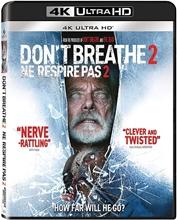 Picture of Don't Breathe 2 (Bilingual) [UHD+Digital]