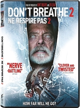 Picture of Don't Breathe 2 (Bilingual) [DVD]