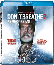 Picture of Don't Breathe 2 (Bilingual) [Blu-ray+Digital]