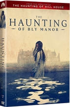 Picture of The Haunting of Bly Manor [DVD]