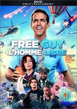 Picture of Free Guy [DVD]