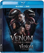 Picture of Venom: Let There Be Carnage [Blu-ray+DVD+Digital]