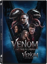 Picture of Venom: Let There Be Carnage [DVD]