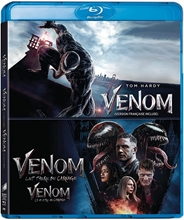 Picture of Venom / Venom: Let There Be Carnage (Bilingual) [Blu-ray+Digital]