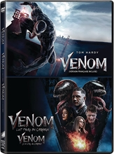 Picture of Venom / Venom: Let There Be Carnage (Bilingual) [DVD]