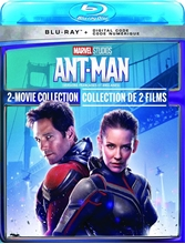 Picture of Ant-Man 2 Movie Collection ([Blu-ray+Digital]