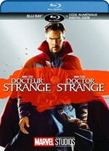 Picture of Doctor Strange [Blu-ray+Digital]